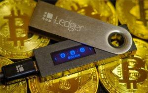 Bitcoin Hardware Wallet Maker Ledger Raises $75 Million from VC Investors