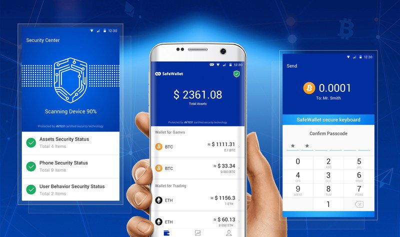 Popular Chinese Firm Cheetah Mobile Launches Crypto-Wallet