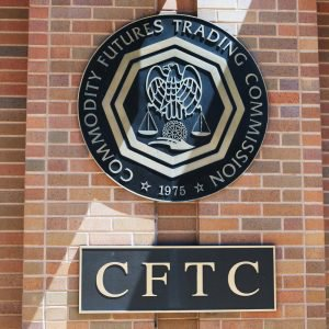 CFTC Request For Funding Increase Answered With Budget Cut