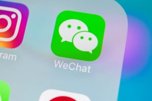 Chinese Investors Use Wechat Brokers to Bypass ICO Ban