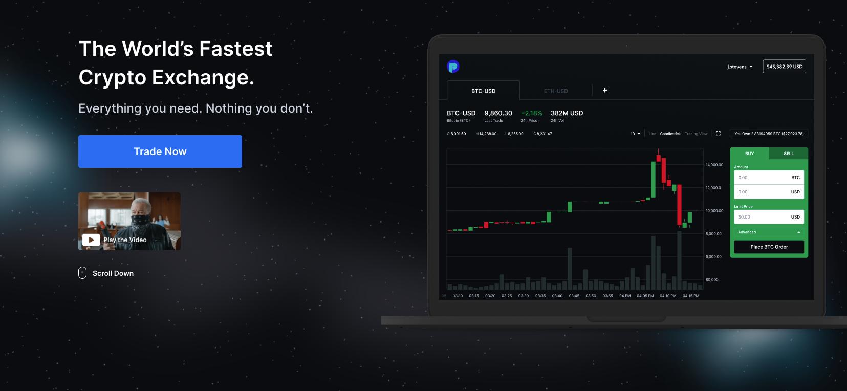Blockchain Monthly Update: August